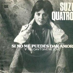 Suzi Quatro - Odeon (EMI)006-060444