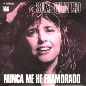 Suzi Quatro - Odeon (EMI)006-063786