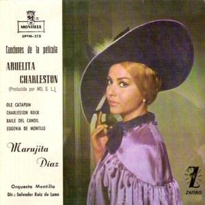 Díaz, Marujita