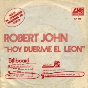 Robert John - HispavoxCP-145