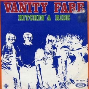 Vanity Fare - Movieplay SN-20331