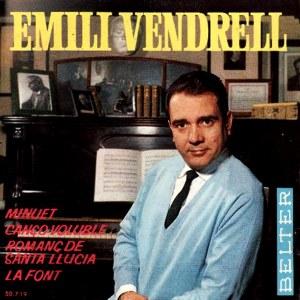 Vendrell, Emili (Hijo) - Belter50.719