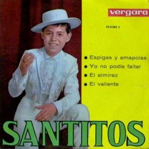 Santitos - Vergara35.0.065 C