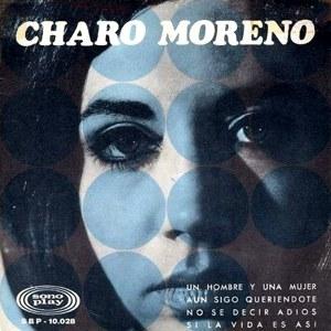 Moreno, Charo