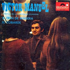 Víctor Manuel - Polydor60 022