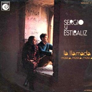 Sergio Y Estíbaliz - Novola (Zafiro)NOX-248