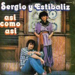 Sergio Y Estíbaliz - ZafiroOOX-449