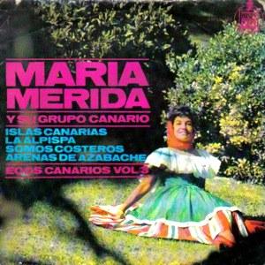 Mérida, María - HispavoxHH 16-499