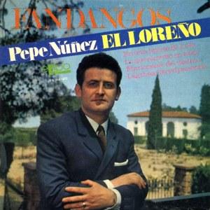 Loreño, El - Ekipo66.184-UC