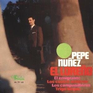 Loreño, El - Ekipo66.191-UC
