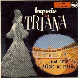 Triana, Imperio De