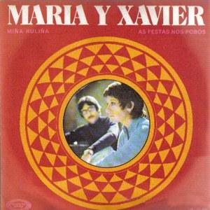 María E Xavier