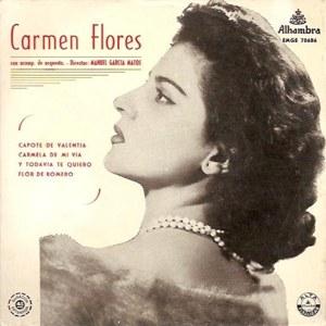 Flores, Carmen