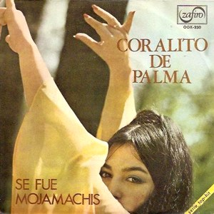 Palma, Coralito De - ZafiroOOX-230
