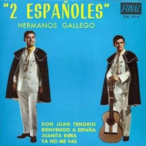 Dos Españoles, Los (2) - FonalRA-014