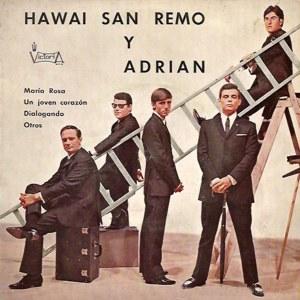 Hawai, San Remo Y Adrian - VictoriaAMS-107