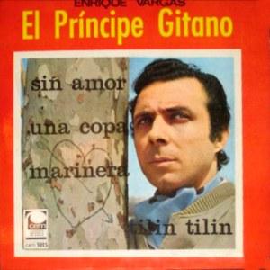 Príncipe Gitano, El - CEMCEM-1.015