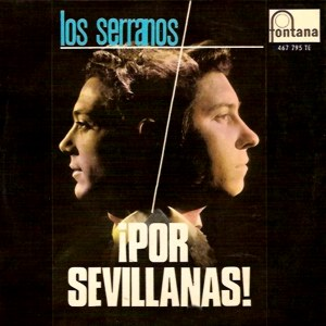 Serranos, Los