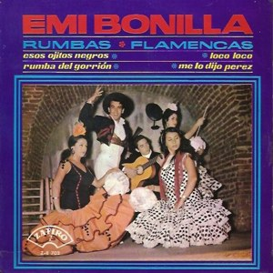 Bonilla, Emi - ZafiroZ-E 702