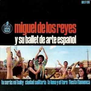De Los Reyes, Miguel - HispavoxHH 17-310