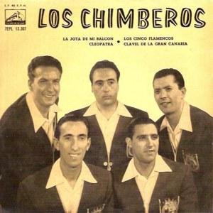 Chimberos, Los