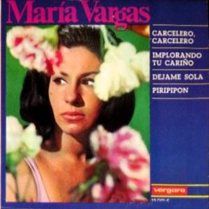 Vargas, María - Vergara12.001 C
