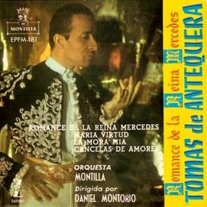Antequera, Tomás De