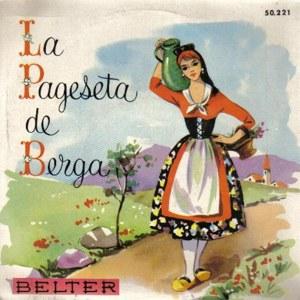 Cobla Barcelona - Belter50.221