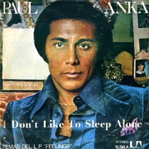 Paul Anka - Ariola16.194-A