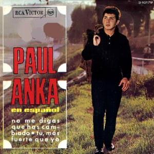 Paul Anka - RCA3-10179