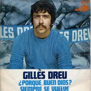 Dreu, Gilles - HispavoxH 412