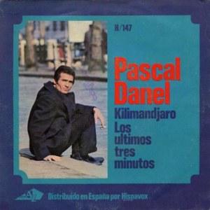 Danel, Pascal - HispavoxH 147