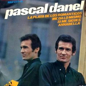 Danel, Pascal - HispavoxHAZ 277-15