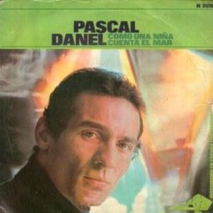 Danel, Pascal - HispavoxH 205