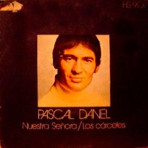 Danel, Pascal - HispavoxHS 907