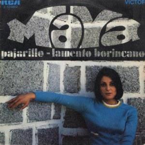 Maya - RCA3-10480