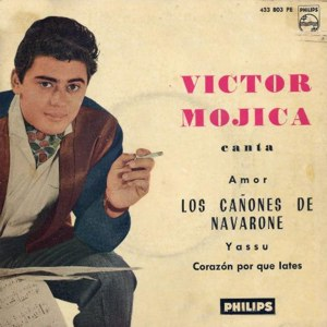 Mojica, Víctor - Philips433 803 PE