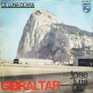 José Luis Y Su Guitarra - Philips360 078 PF