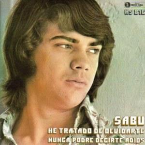 Sabú - HispavoxHS 816