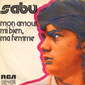Sabú - RCA3-10914
