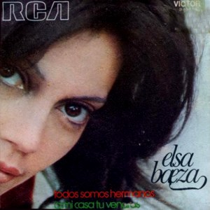 Baeza, Elsa - RCA3-10576