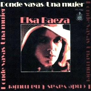 Baeza, Elsa - Hispavox45-1132