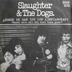 Slaughter And The Dogs - ColumbiaMO 1756