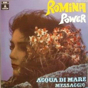 Power, Romina - Odeon (EMI)J 006-17.019
