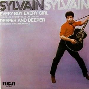 Sylvain Sylvain - RCAPB-1937