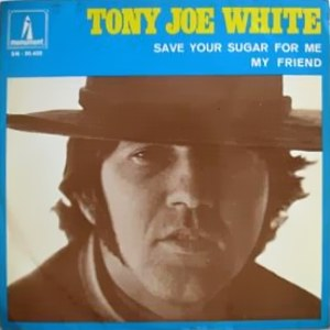 White, Tony Joe