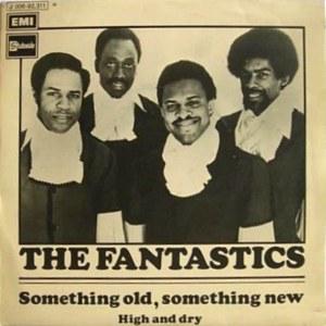 Fantastics, The - EMIJ 006-92.311