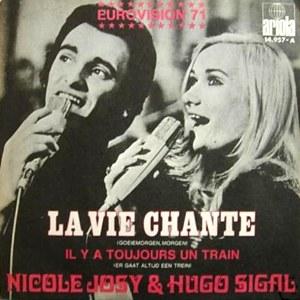Josy And Hugo Sigal, Nicole