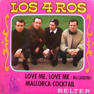 Cuatro Ros, Los - Belter07.447