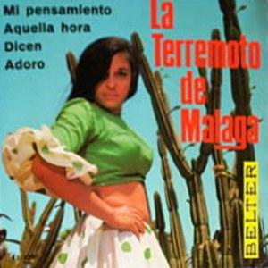 Terremoto De Málaga, La - Belter52.323